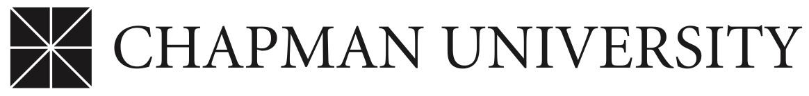 CHAPMAN Logotype