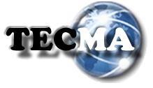 TECMA logotype
