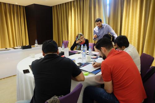 business planning workshop dubai
