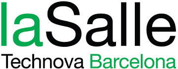 logo La Salle Technova Barcelona