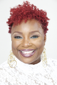 Vaneese Johnson, the Boldness Coach(TM)