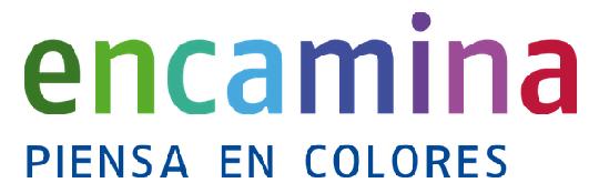 Logo encamina
