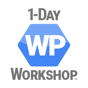 GET PAID ONLINE at 1-Day WP Workshop RSVP Now!