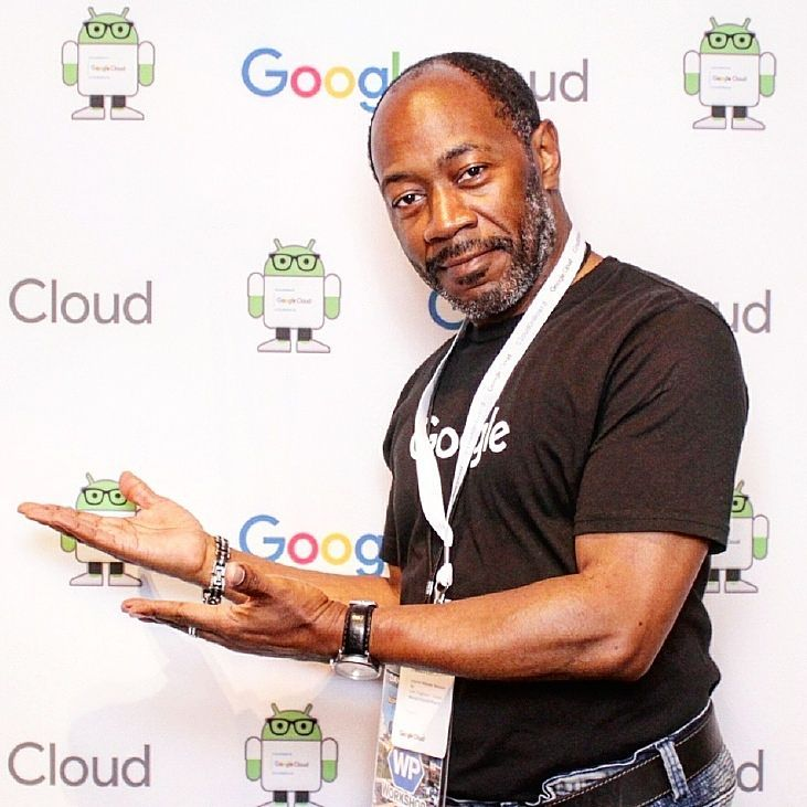 Lead Instructor Edmund Dantes Hamilton The Cloud Butler