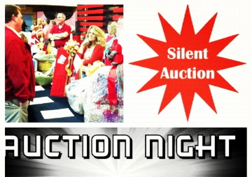 Titan Club Auction Night