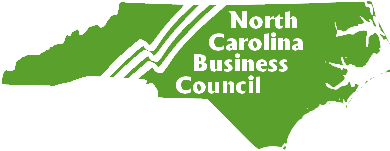 North Carolina Business Council logo