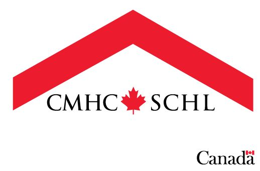 CMHC logo