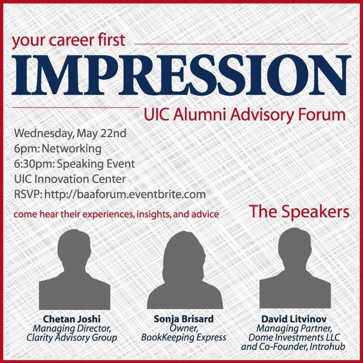 Alumni Forum