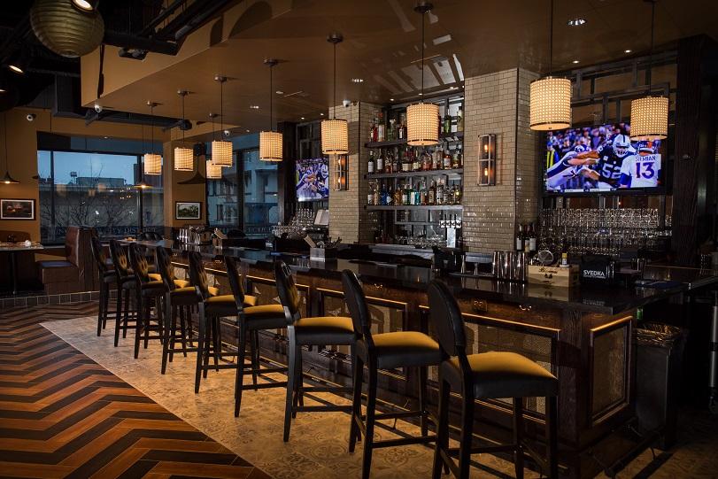 Dim Sum House Bar
