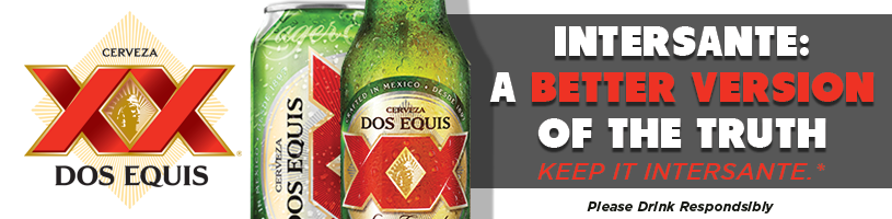 Dos Equis Cinco De Mayo Bar Crawl