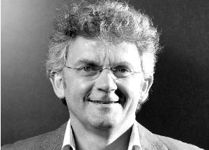 Dr. Lorenz Gräf Founder of Startplatz