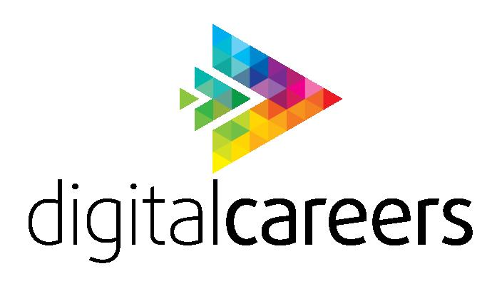Digital Careers logo