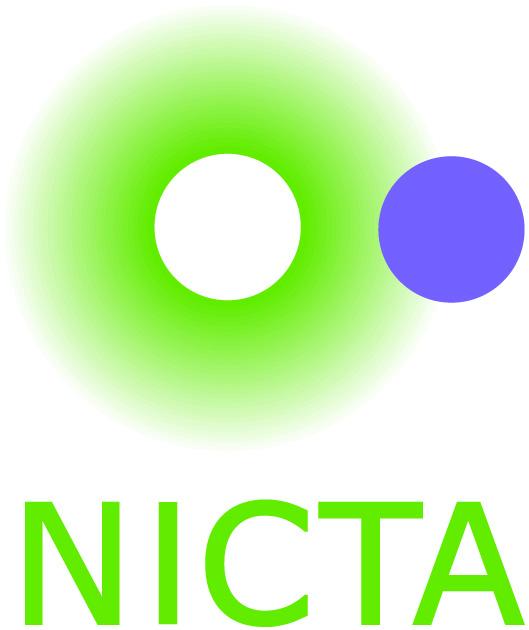 NICTA logo