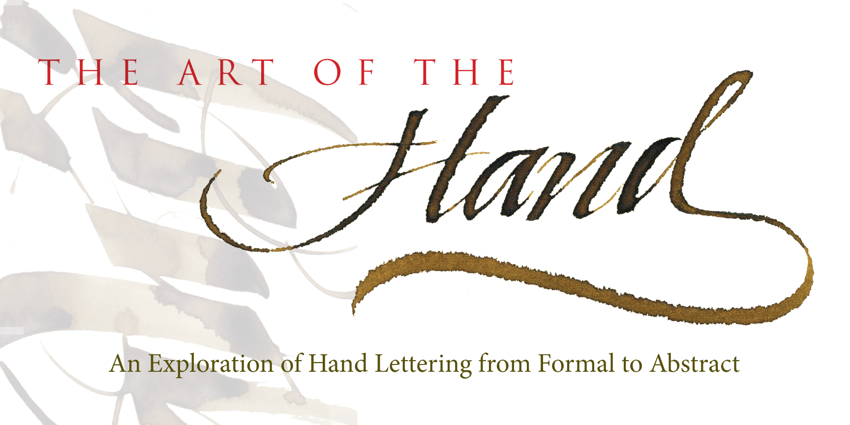 Art of the Hand graphic