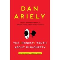 The (Honest) Truth About Dishonesty: lunch and book signing...