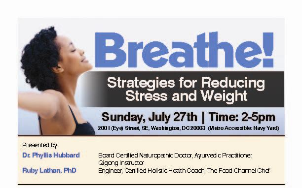 Breathe Workshop