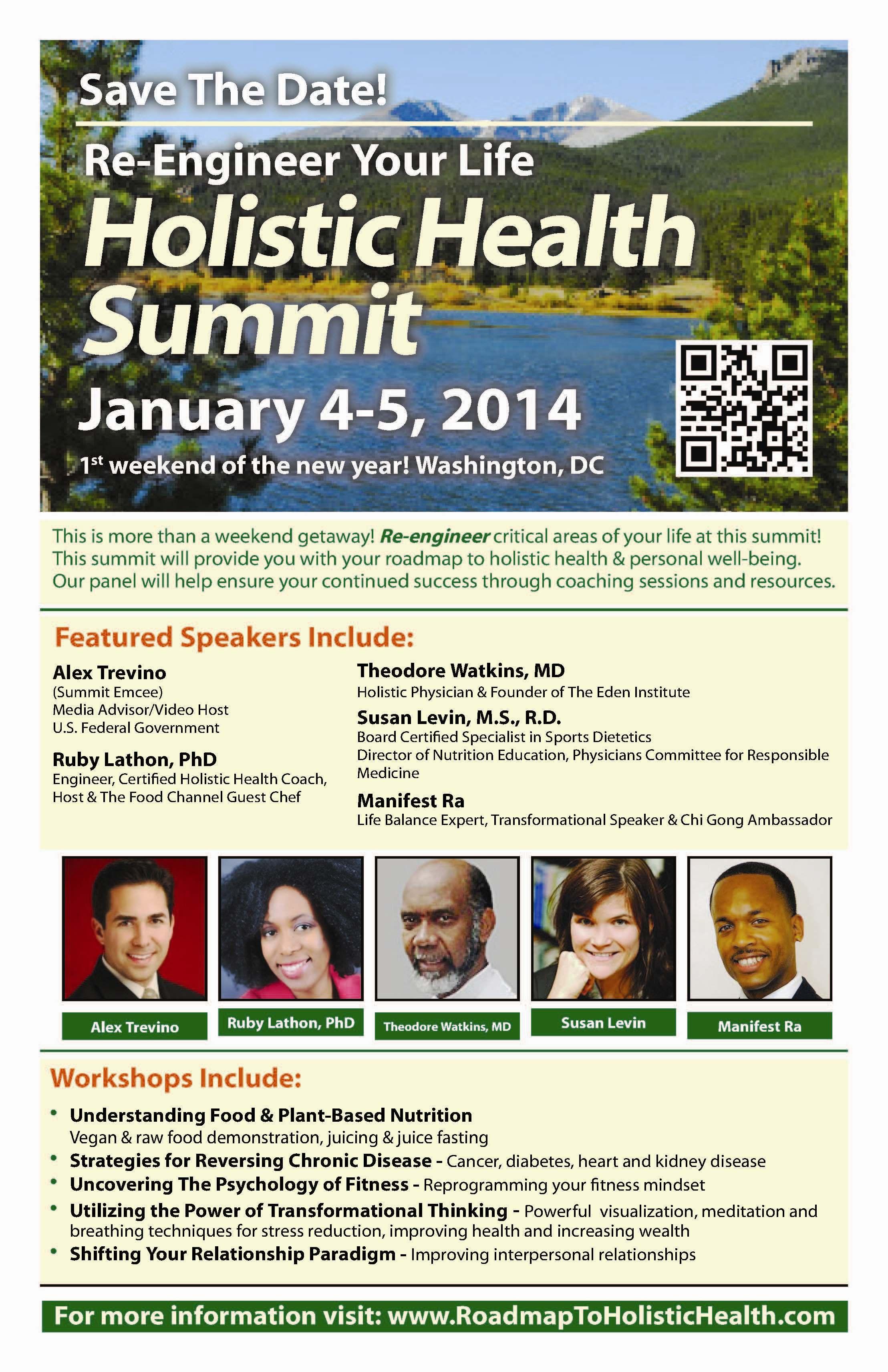Summit Info