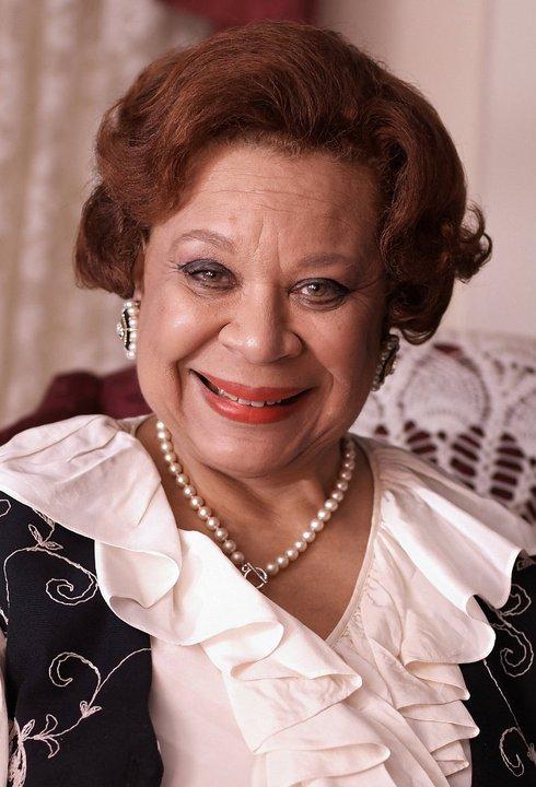 Minister Mary Darlene Edward, Legacy Writing