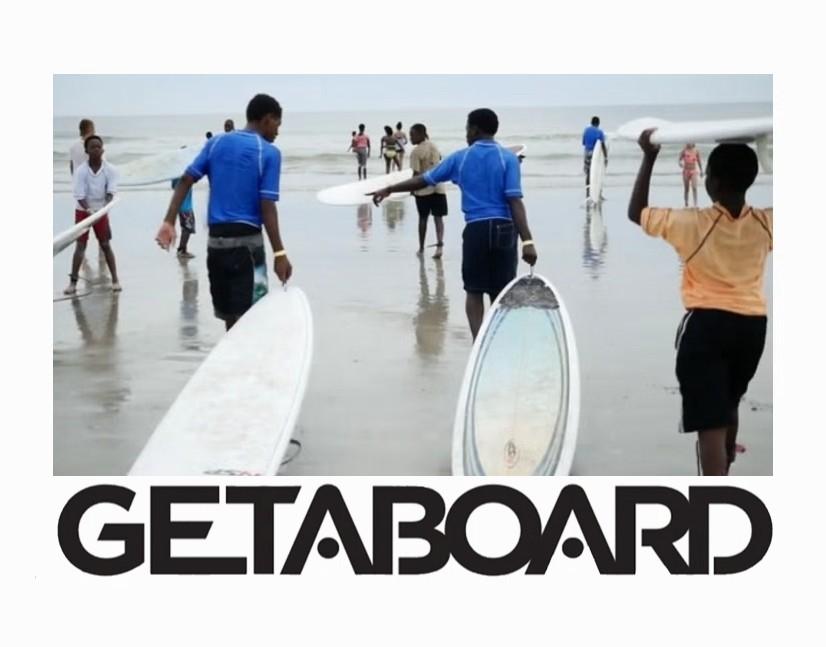 surf sail