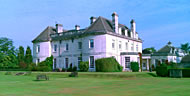 Radbroke Hall, Knutsford