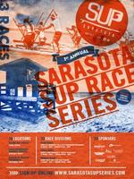 Sarasota Stand Up Paddleboard Series - Race 1 - Siesta Key Beach