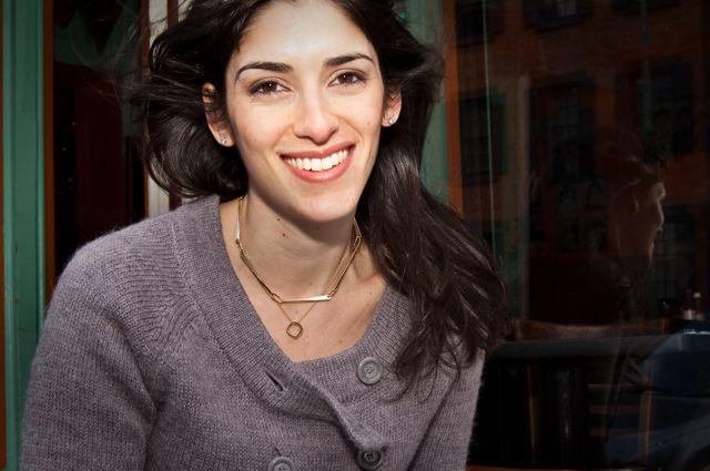 Amanda Hofman, Founder & CEO of Urban Girl Squad