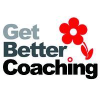 Get Better Coaching Logo