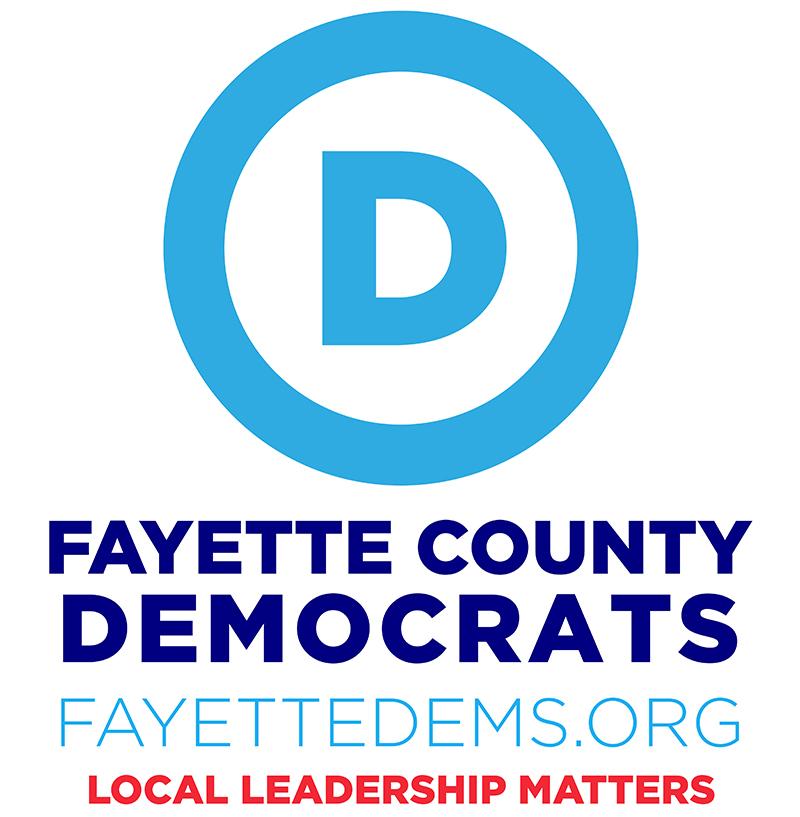 Fayette County Democratic Committee Logo