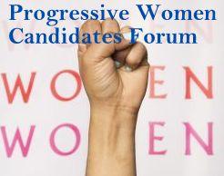 Progressive Women Network logo