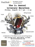 Second Summer Literary Marathon