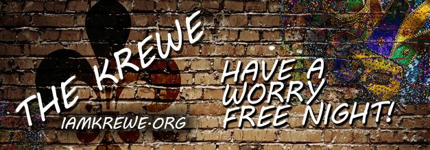 The Krewe - Iamkrewe.org