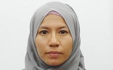 Dr. Munira Shahbuddin