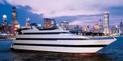 Odyssey Cruise Ship