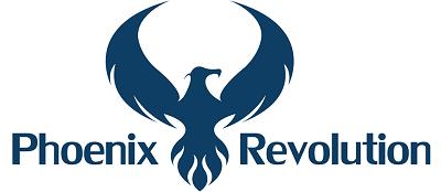 Phoenix Revolution logo