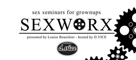 SexWorx Seminar: Intro to Anal Play