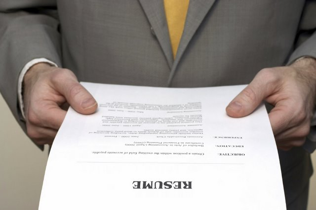 How to Create Your Resume - Big Future - The College Board
