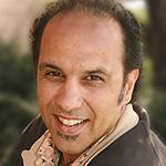 Ahmed Rahim Headshot