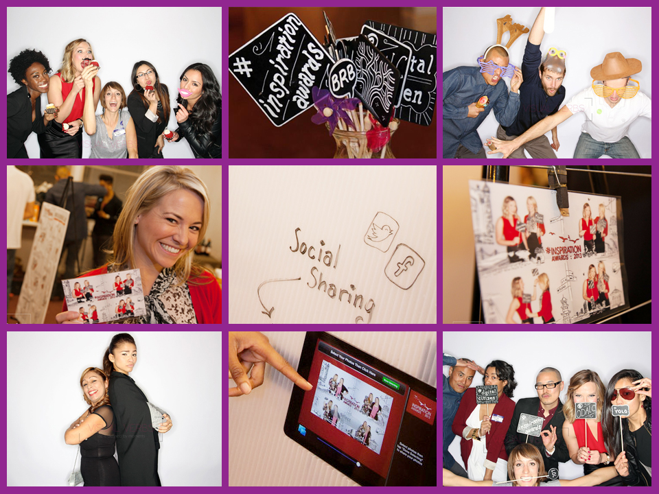 IA 2013 Photo Booth