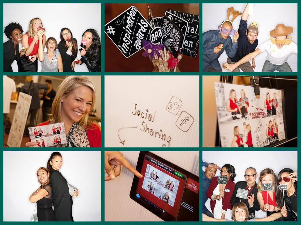 Inspiration Awards Photos