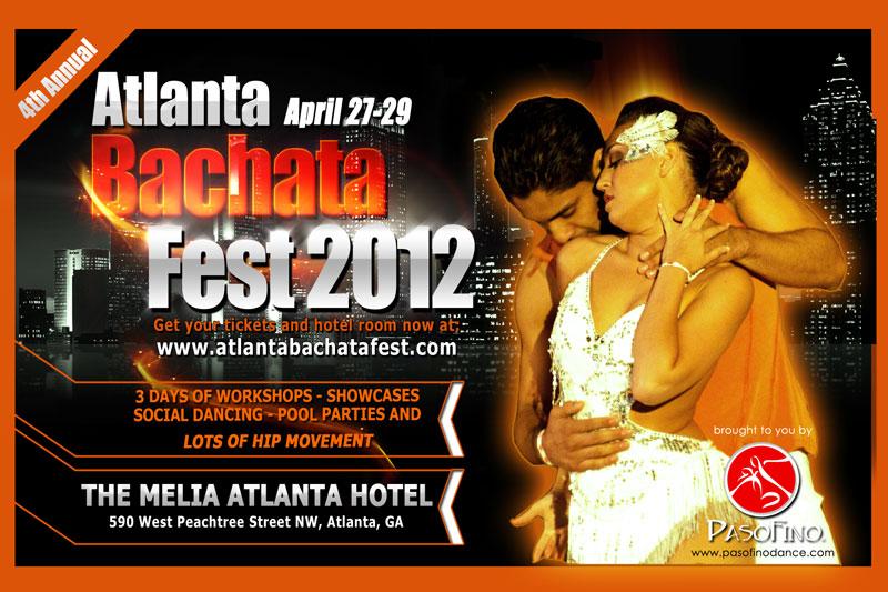 Atlanta Bachata Fest 2012