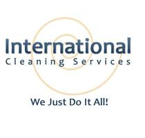 INTERNATIONAL CLEANING SERVICE