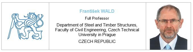 Prof. Wald
