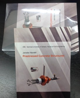 Book Prestressed Concrete Structures