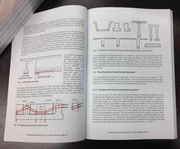 Book Prestressed Concrete Structures