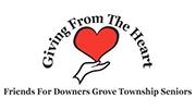 friends for the DG township seniors