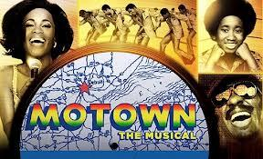 MOTOWN THE MUSICAL AND NYC SHOPPING TRIP LEAVING JACKSONVILLE, FL