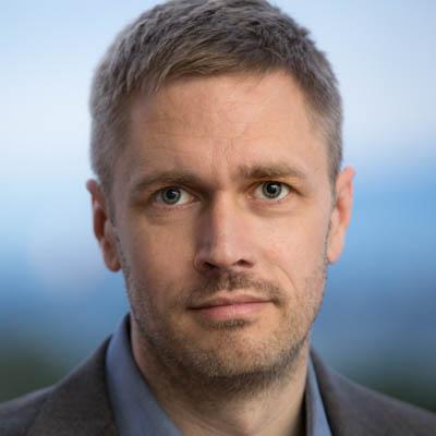 Matthew Prendergast