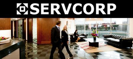 Servcorp Business Shorts | Brisbane | Lynette Murray | June