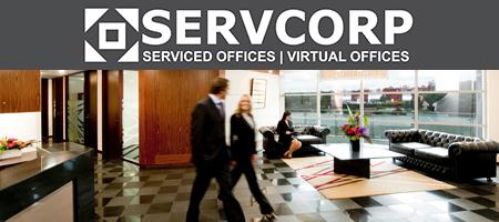 Servcorp Business Shorts | Sydney | Claire Moffat | June