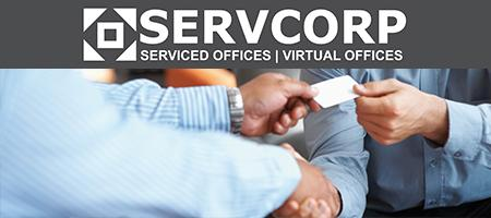 Servcorp Client Networking+ | Brisbane | May